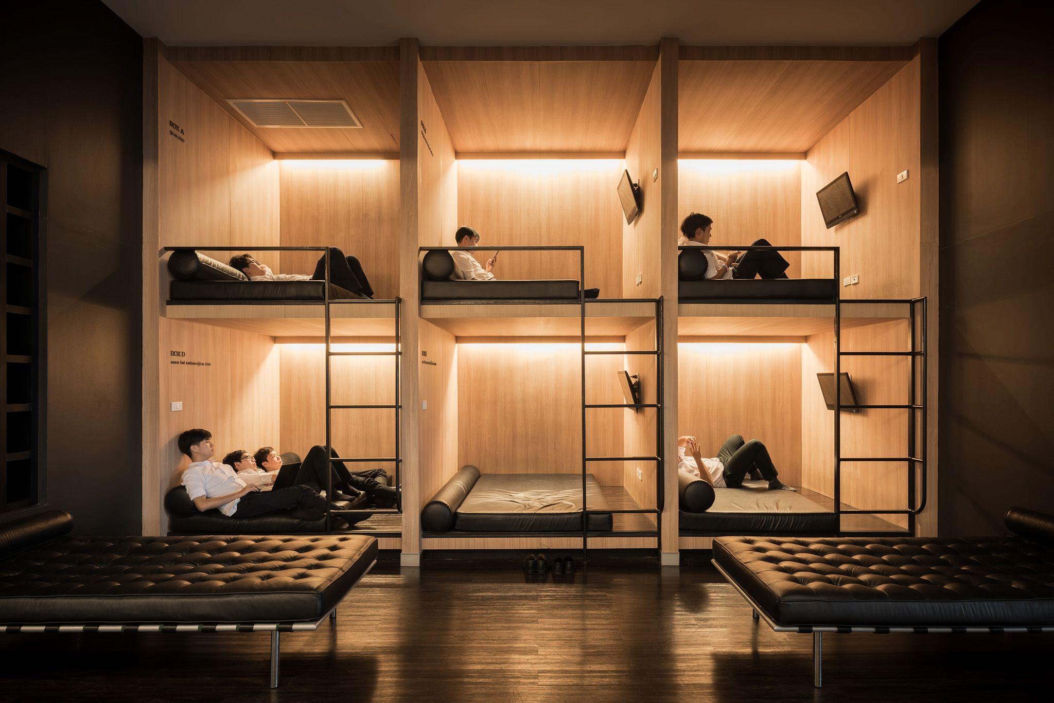 Interior Joosung Woo - 2019 2