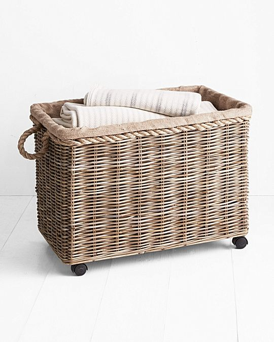 Rolling Storage Basket For Shoes Outside On Deck Storage Baskets Basket Storage Bins