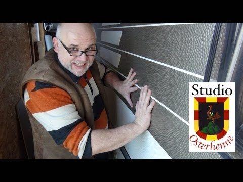 Pin von Radislav Mesaric auf Wohnwagen renovieren