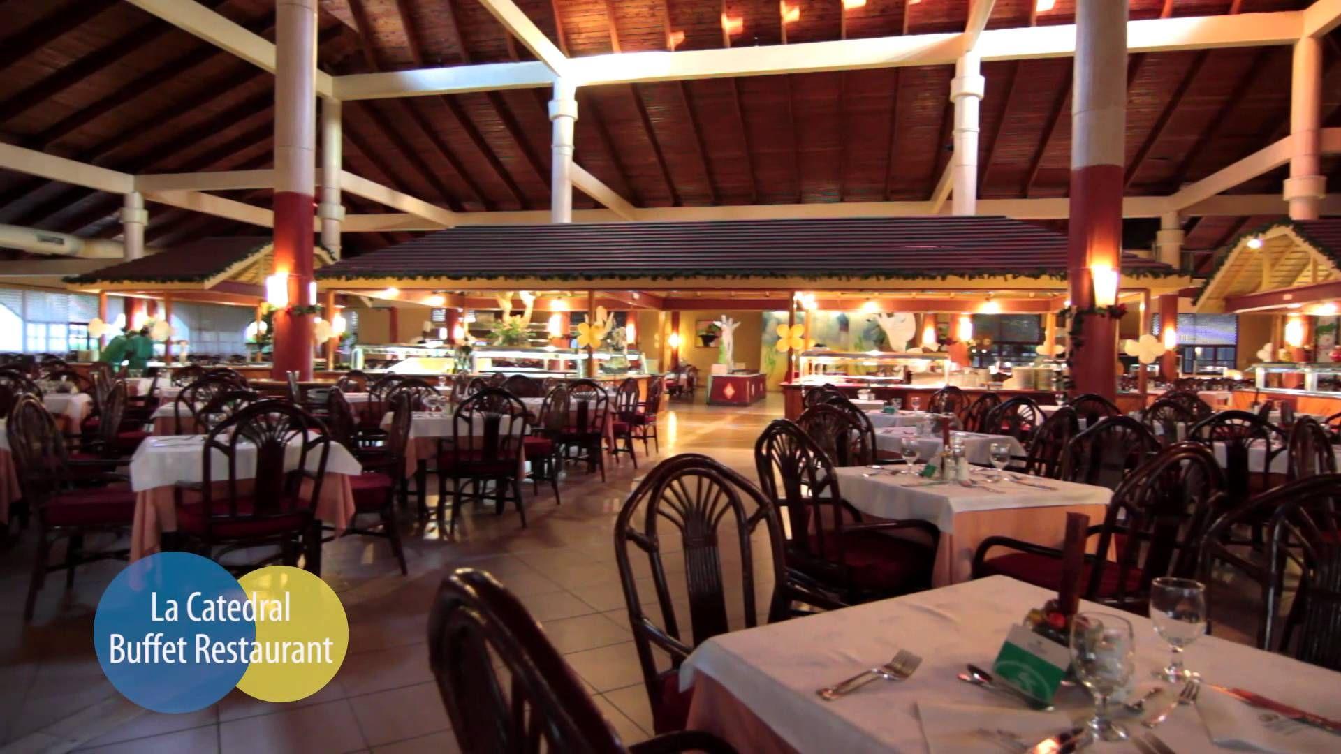 Grand Palladium Punta Cana Restaurants And Bars By Sunwing Ca You
