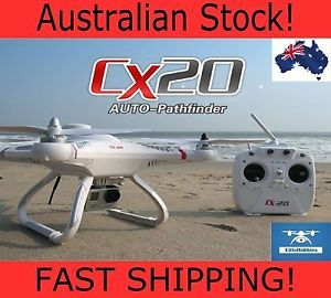 ... CX-20-GPS-Auto-Return-Quadcopter-GoPro-Drone-CX20-WITH-HD-Video-Camera  For more information about phantom drones and other types of drones, check our site