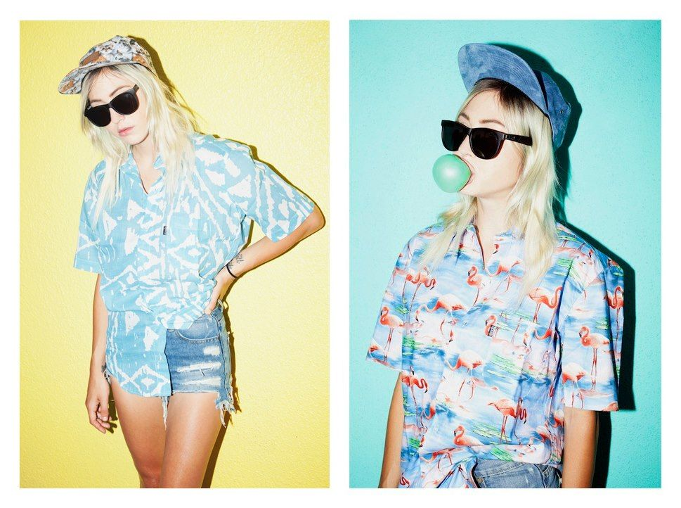 #4515277 #Alexa Grace, #shorts, #lesbians, #pornstar, #