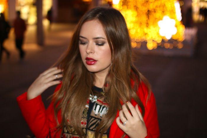 My Favourite Winter Lipsticks Tanya Burr Tanya Burr