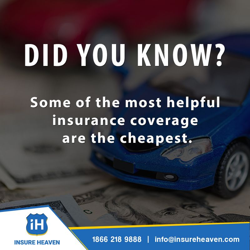 At Insureheaven Com We Offer Multiple Cheap Auto Insurance Quotes