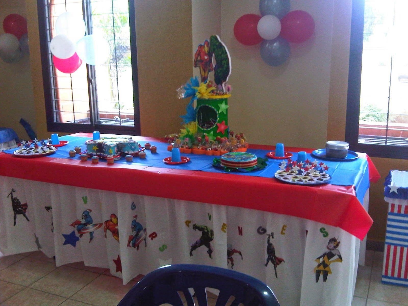 TG Party Decoraciones para fiestas infantiles Contacto TGP