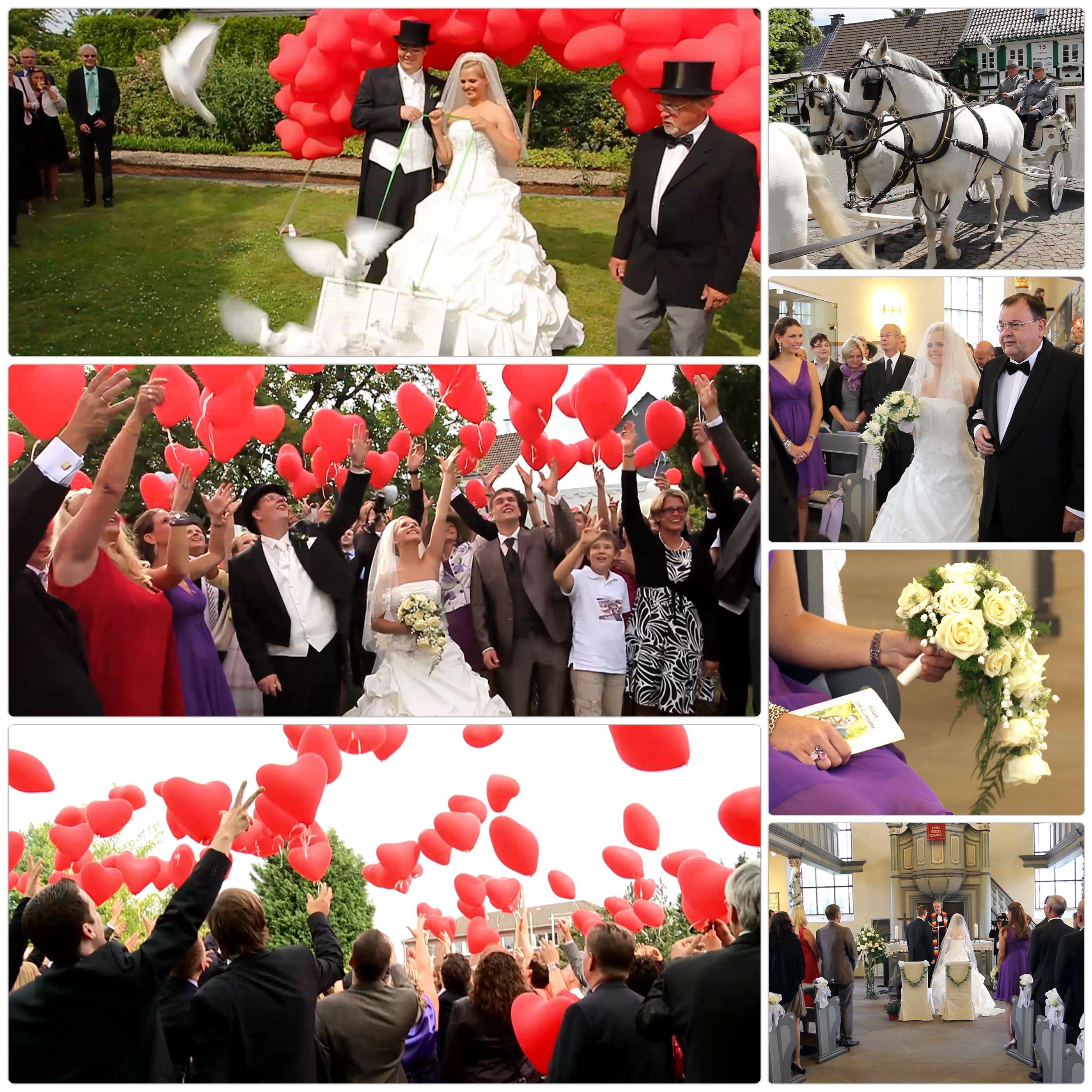 Hochzeitsreportage in Leichlingen  (c) hochzeitsreportage.tv