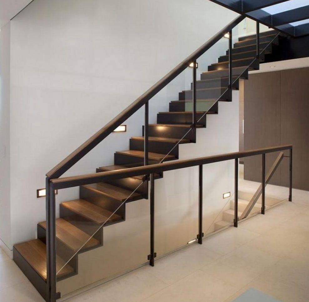 Modelos De Pasamanos Para Escaleras Escalera Modelo Marta With
