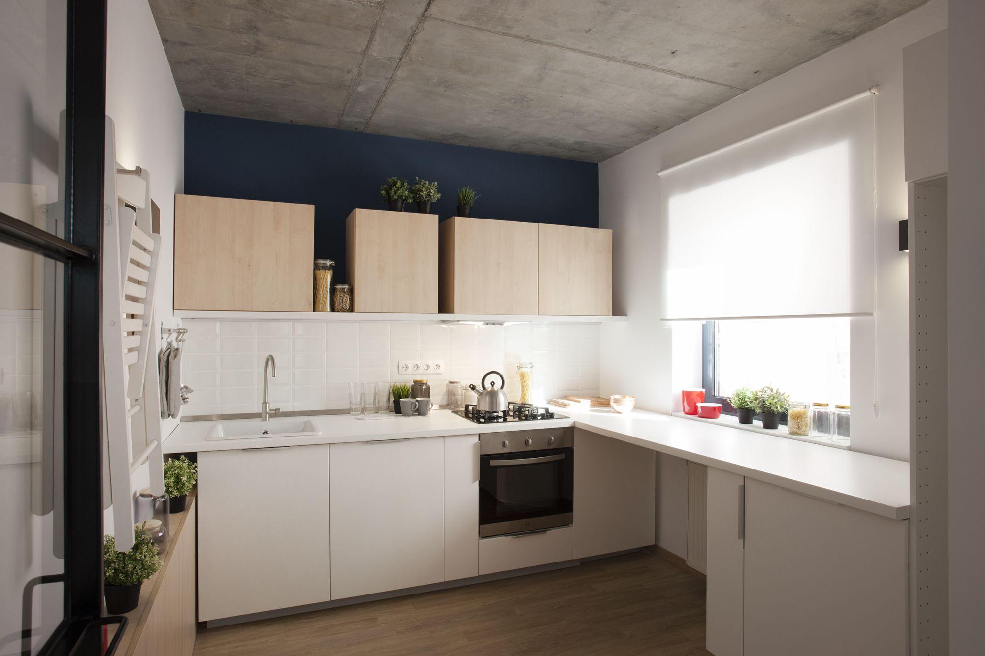 Apartment no roşu ciocodeică kitchen dining pinterest