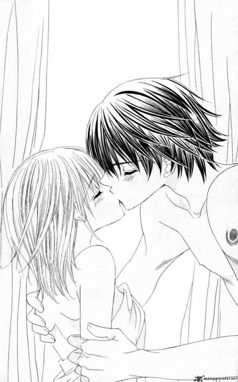 Moe kare end manga romance anime kiss anime otaku anime