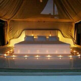 Romantisches schlafzimmer mit kerzen  romantische schlafzimmer kerzen funk kerzen weihnachten funkkerzen ...