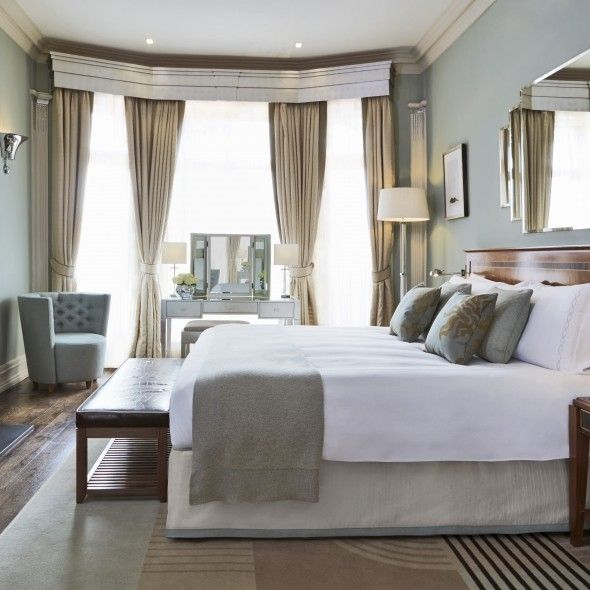 How To Make A Bed Like 5 Hotel Housekeeper Good Housekeeping
