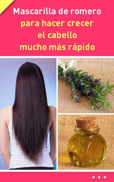 Dieta para hacer crecer el cabello