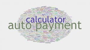 Auto Payment Calculator HttpWwwHowmuchdoiComFinancesAuto