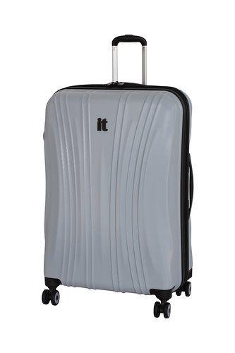 202af2a8e Amazon.com | it luggage Duraliton Apollo 27.2 Inch Upright, Poseidon, One  Size | Suitcases