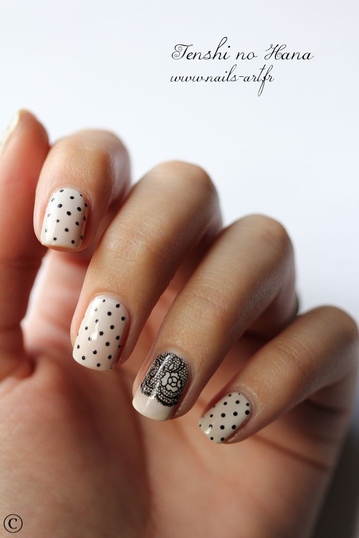 Here\'s the link to this mani\'s post: http://www.nails-art.fr/article ...