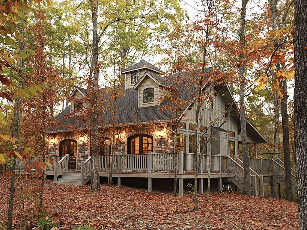 Cabin Vacation Rental In Broken Bow From Vrbo Com This Is