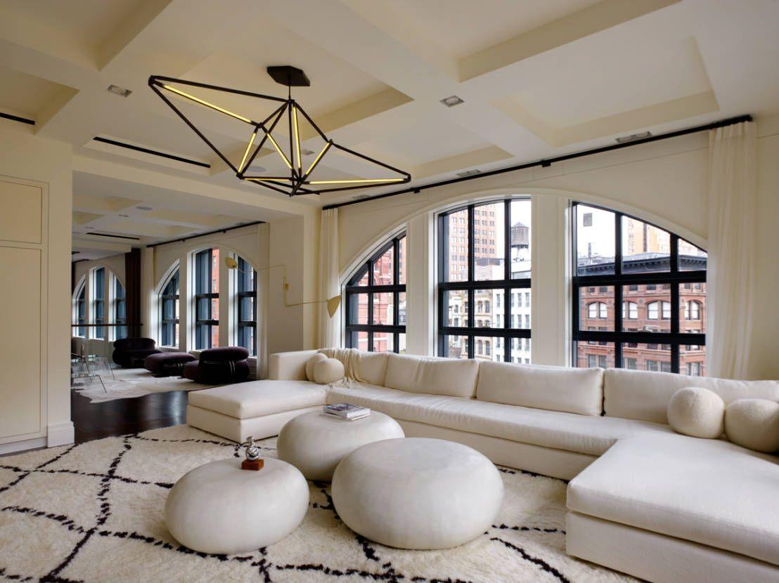 10 ideas para decorar interiores con grandes ventanas | Grandes ...