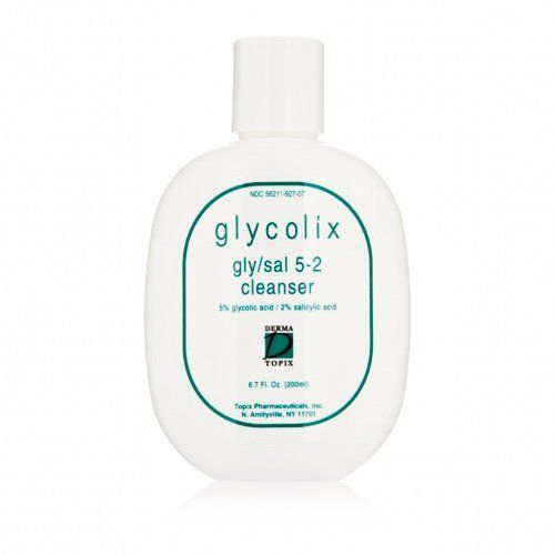 Topix GlySal 52 Acne Medicated Cleanser 67 oz Bottle *** This is an Amazon Affiliate link. Want to know more, click on the image.
