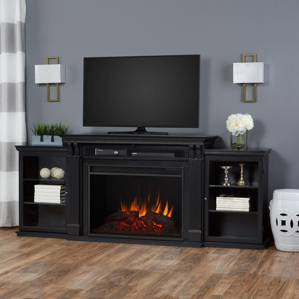 Astounding Real Flame Tracey Grand 84 In Electric Fireplace Tv Stand Download Free Architecture Designs Scobabritishbridgeorg