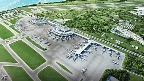 Aeroporto Internacional Tom Jobim - Rio de Janeiro
