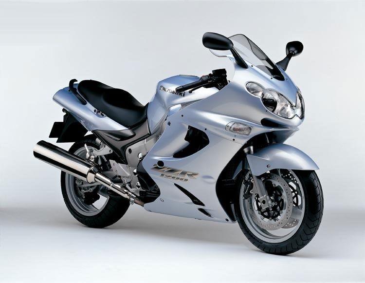 kawasaki motorcycle repair