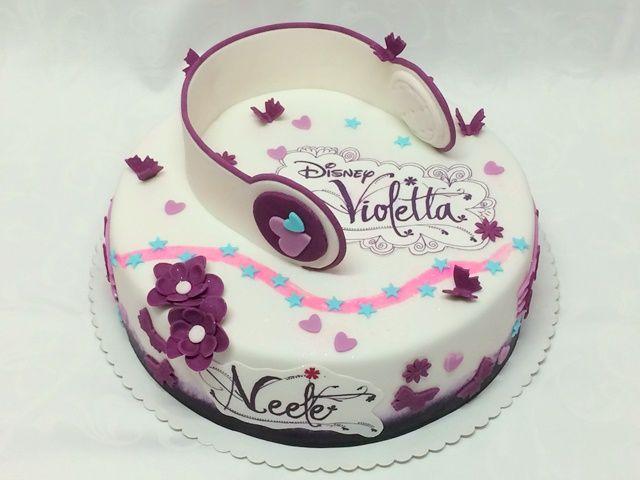 """""""Violetta""""- Torte"""