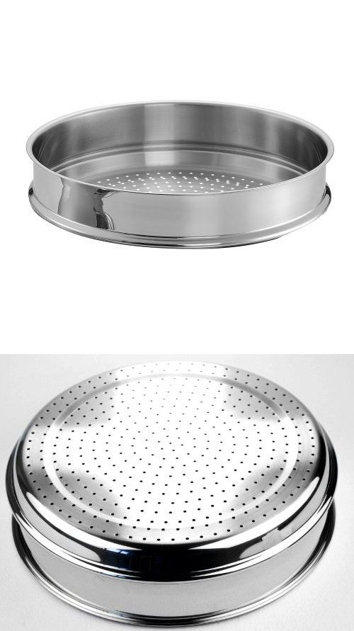 Cooks Standard Nc 00247 Steamer Insert For Chef S Pan 13 Inch 32cm Pan Cooking Steamer