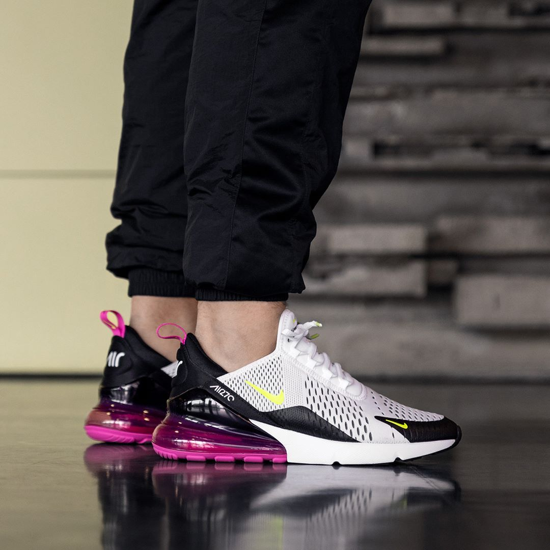 Nike Air Max 270 in grau - AH8050 109 | Nike air max, Nike ...