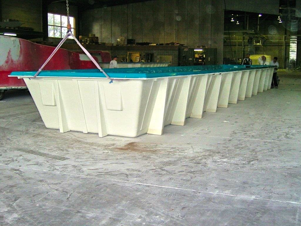 factory direct prices for above ground fibreglass pools all sizes with 30 year structural warranty - Above Ground Fiberglass Swimming Pools