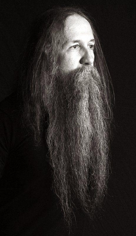 Super Long Beautiful Beard Beards Bearded Man Men Mustache Natural Full Length Epic Level Long Hair Mystical Braided Beard Beard No Mustache Beard Styles Bald