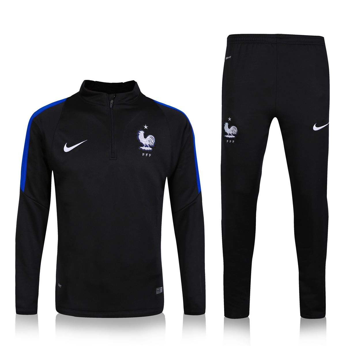 45 france long sleeve jersey track suit training jersey