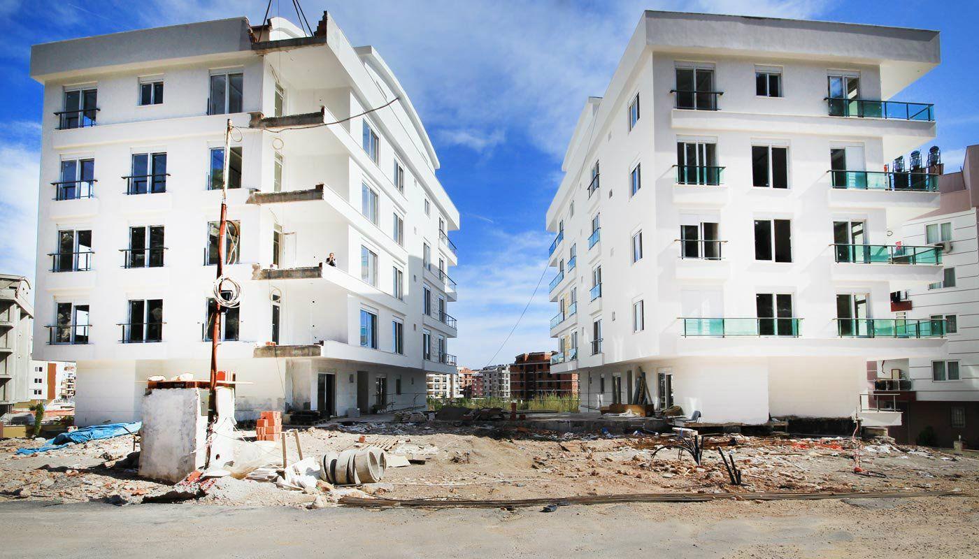 Degirmenonu Wohnungen, 102