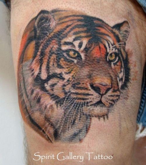 Tiger Ripping Through Skin Tattoo Google Search Tiger Head Tattoo White Tiger Tattoo Tiger Face Tattoo