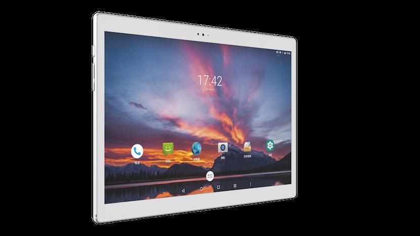 Hazte con la fantástica tablet Alldocube X por tan solo