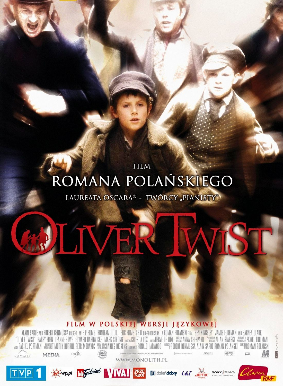 Oliver Twist Oliver Twist Movie Posters Twist