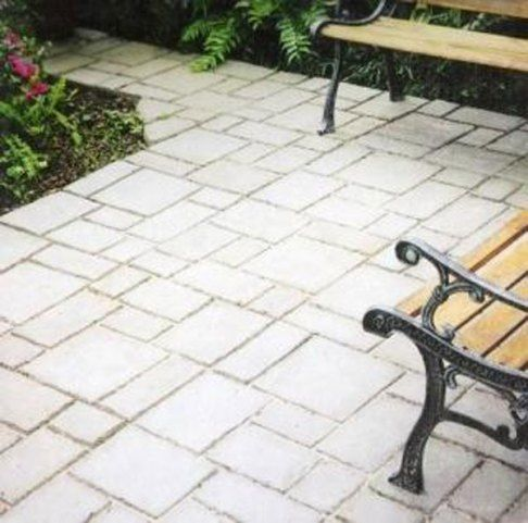 Quikrete Walk Maker Will Have You Laying Pavers Like A Pro. Plastic  MoldsCourtyardsPatiosLaying ...