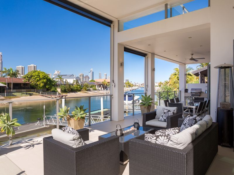 84 commodore drive paradise waters qld 4217 house for