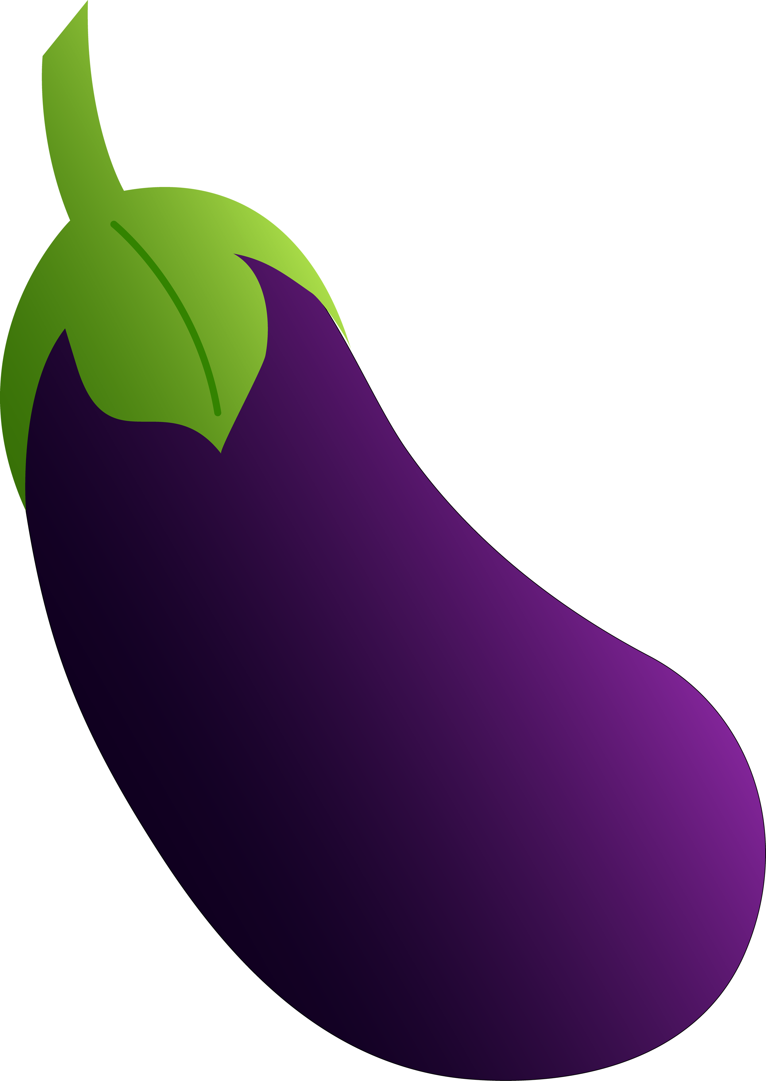 Eggplant Png Image Clip Art Free Clip Art Art Drawings For Kids