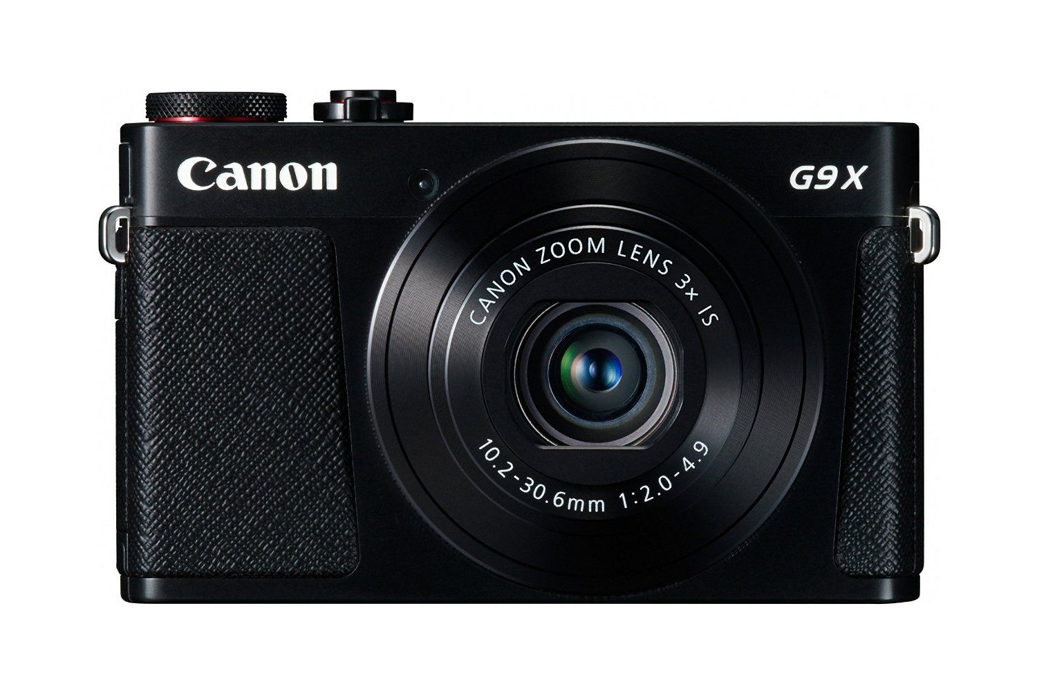Amazon.com : Canon PowerShot G9 X Digital Camera with 3x Optical Zoom, Built-in Wi-Fi and 3 inch LCD (Black) : Camera & Photo
