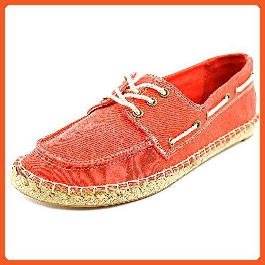 bab7061efa Splendid Ranger Women US 5.5 Red Moc Espadrille - Sneakers for women  ( Amazon Partner