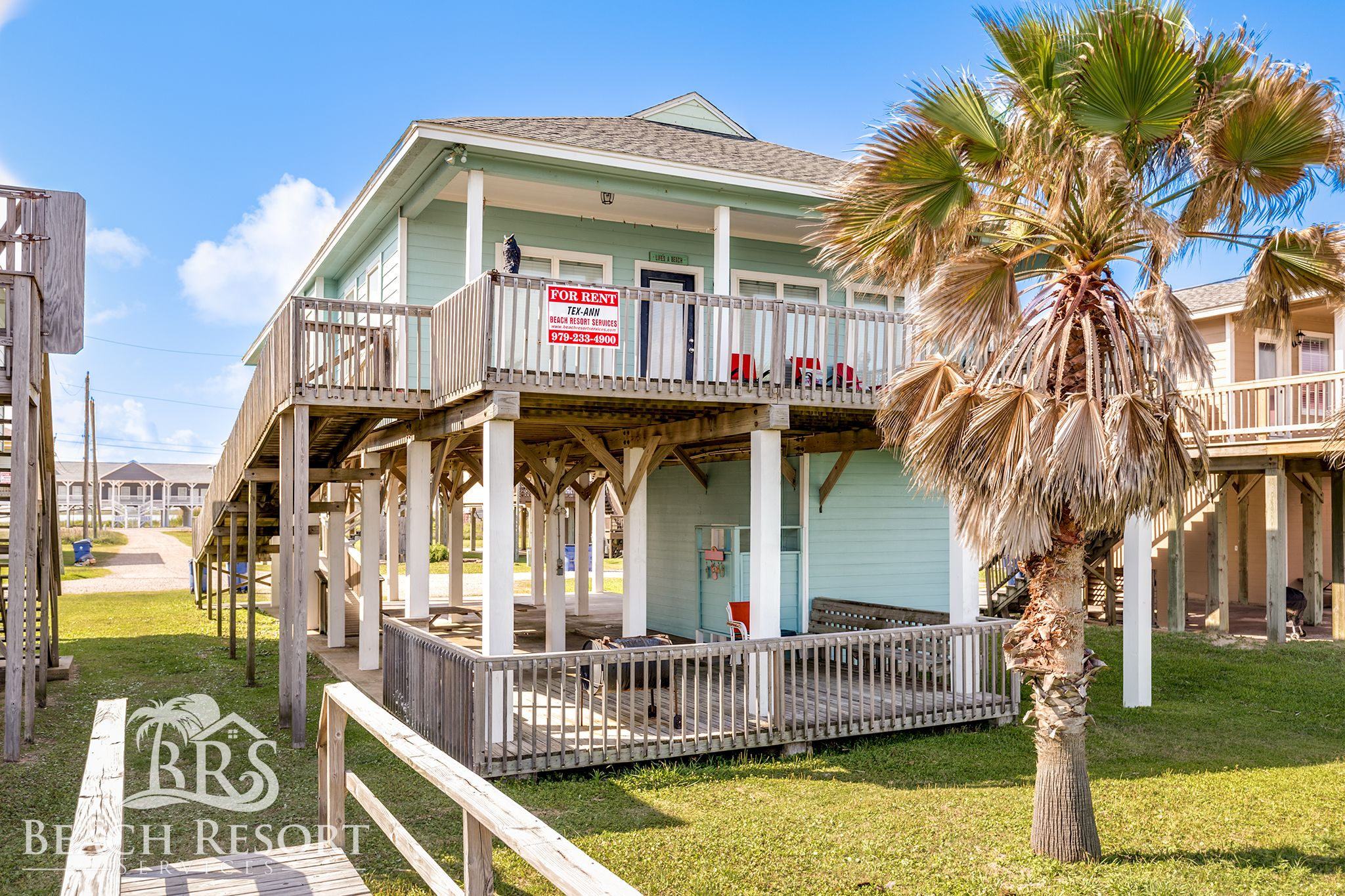 Prime Tex Ann Beach House Rentals In Surfside Beach Texas 4 Download Free Architecture Designs Sospemadebymaigaardcom