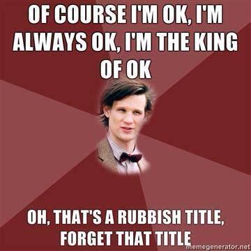 King of OK