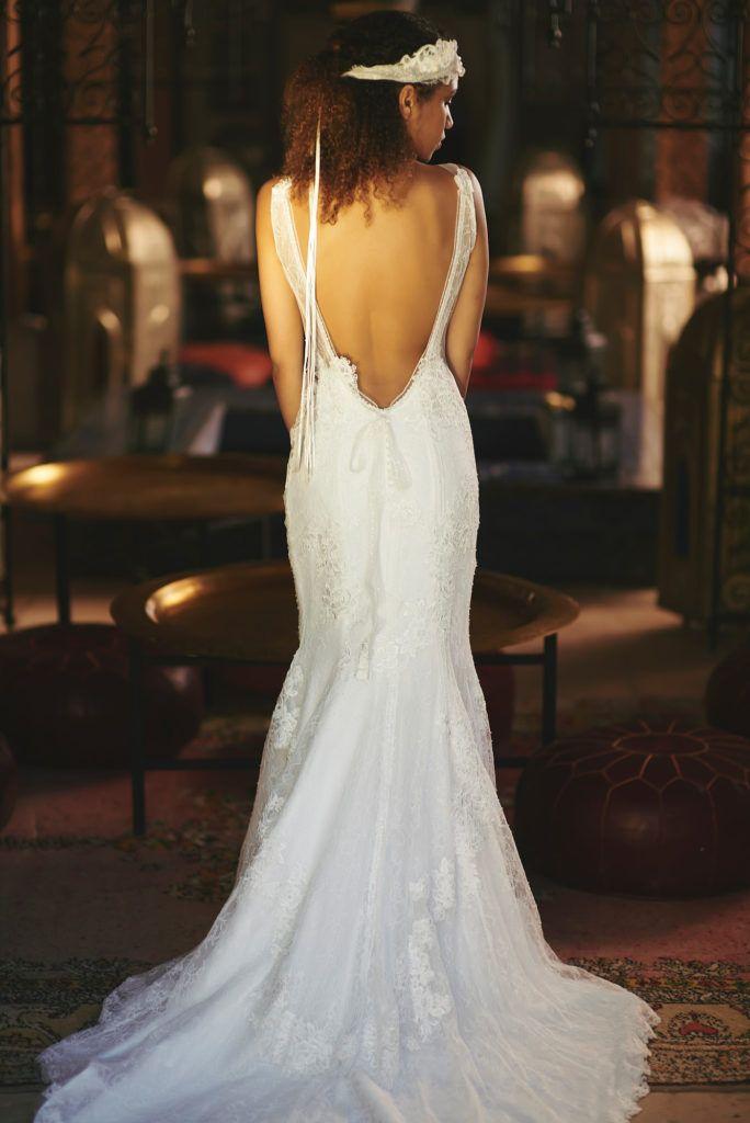 Robe de mariée Cymbeline 2017 : toute la collection | Robe