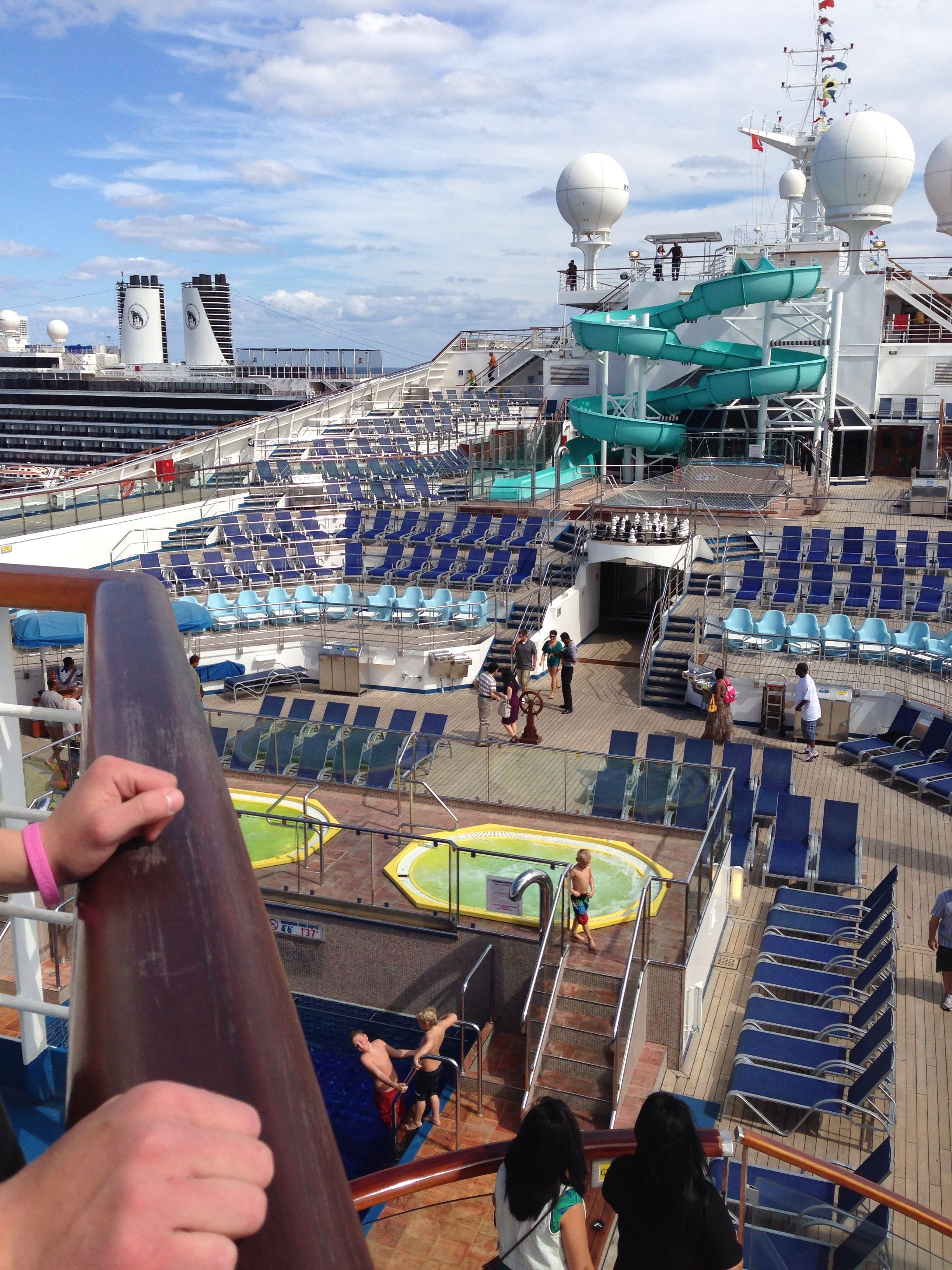 Cruise Destinations, Cruise Travel