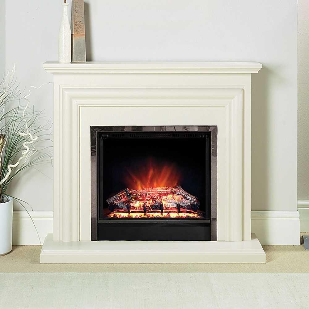 carina cream mk2 electric fire suite by be modern home pinterest rh pinterest com kirkdale cream electric fireplace cream electric fireplace