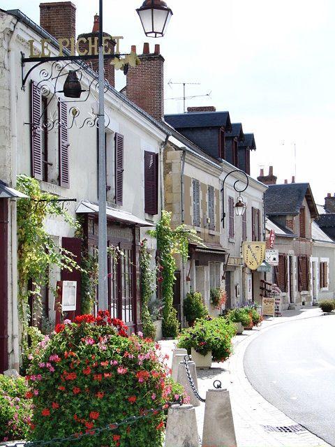 Cheverny, France