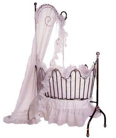 Image detail for -babies cradle, round cradles, baby cradle, luxury nursery