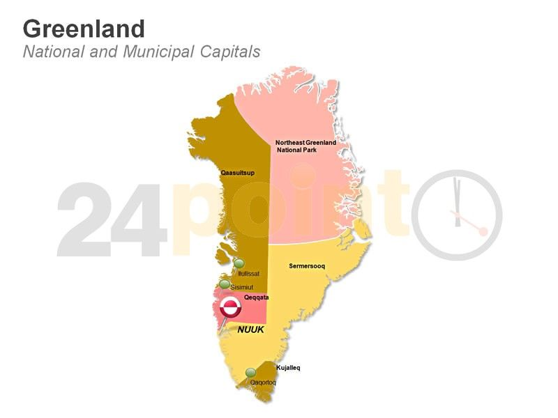 a map of greenland httpwww24point0comppt