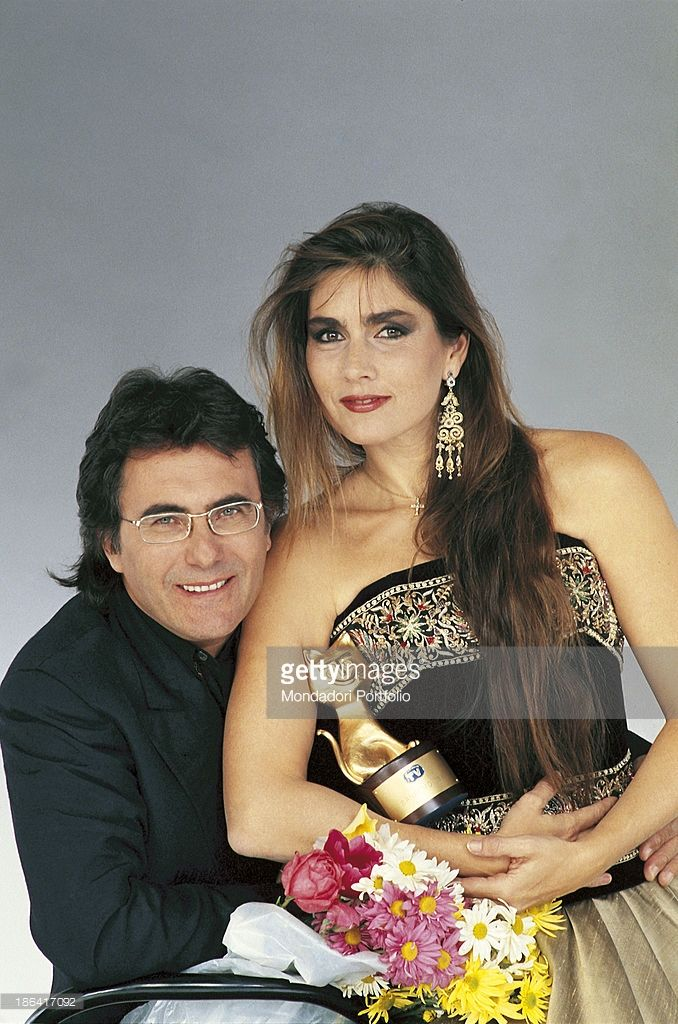 Al bano romina power al bano romina power pinterest for Al bano romina power