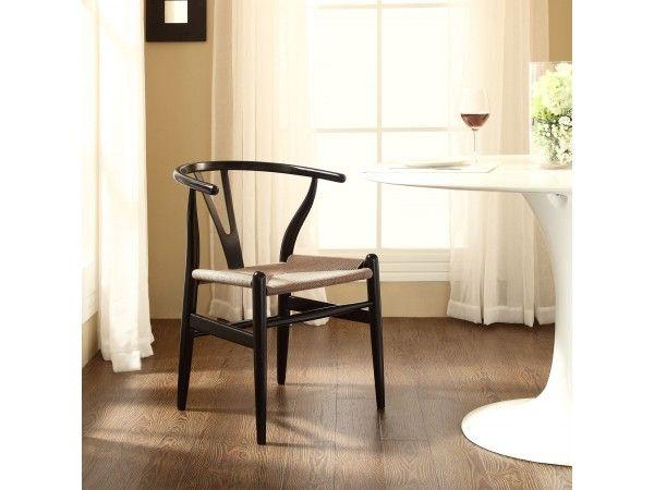 Superior Designed In 1949 By Denmarku0027s Foremost Furniture Designer Hans Wegner, The  Original Wishbone Chair Was